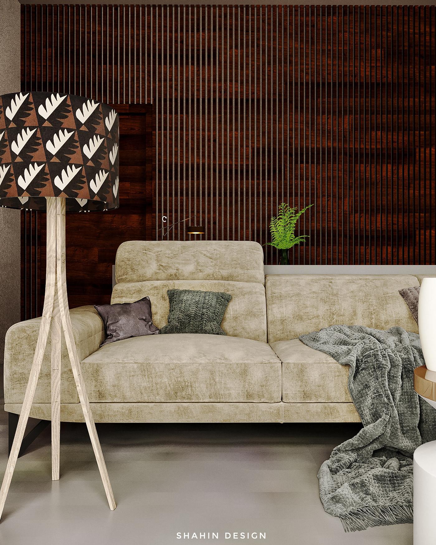 3ds max architectural archviz bedrrom design cg artist CGI corona render  interior design  MODERN BEDRROM visualization