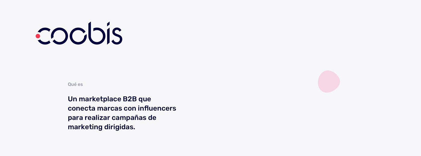 influencers marca search identity design graphics Data RRSS