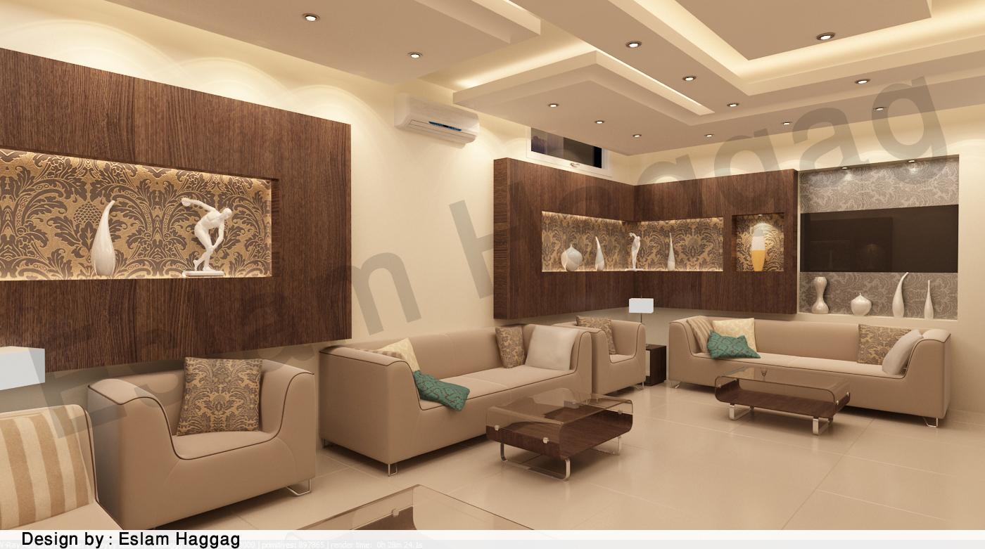 高品質的34張客廳牆壁顏色欣賞