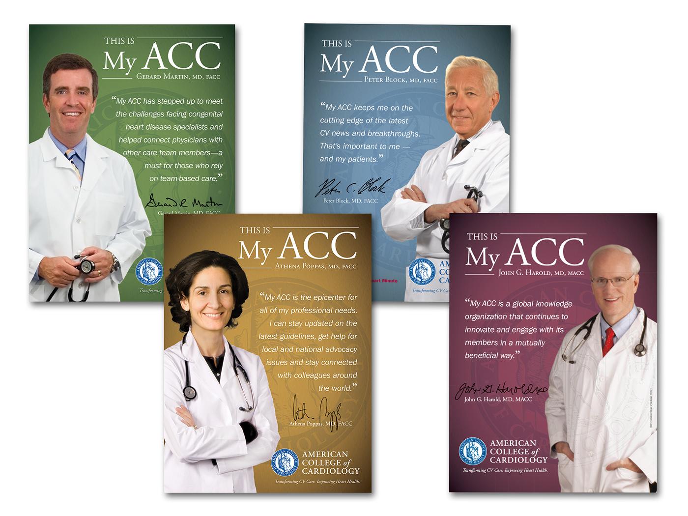 Healthcare  Cardiology Ads