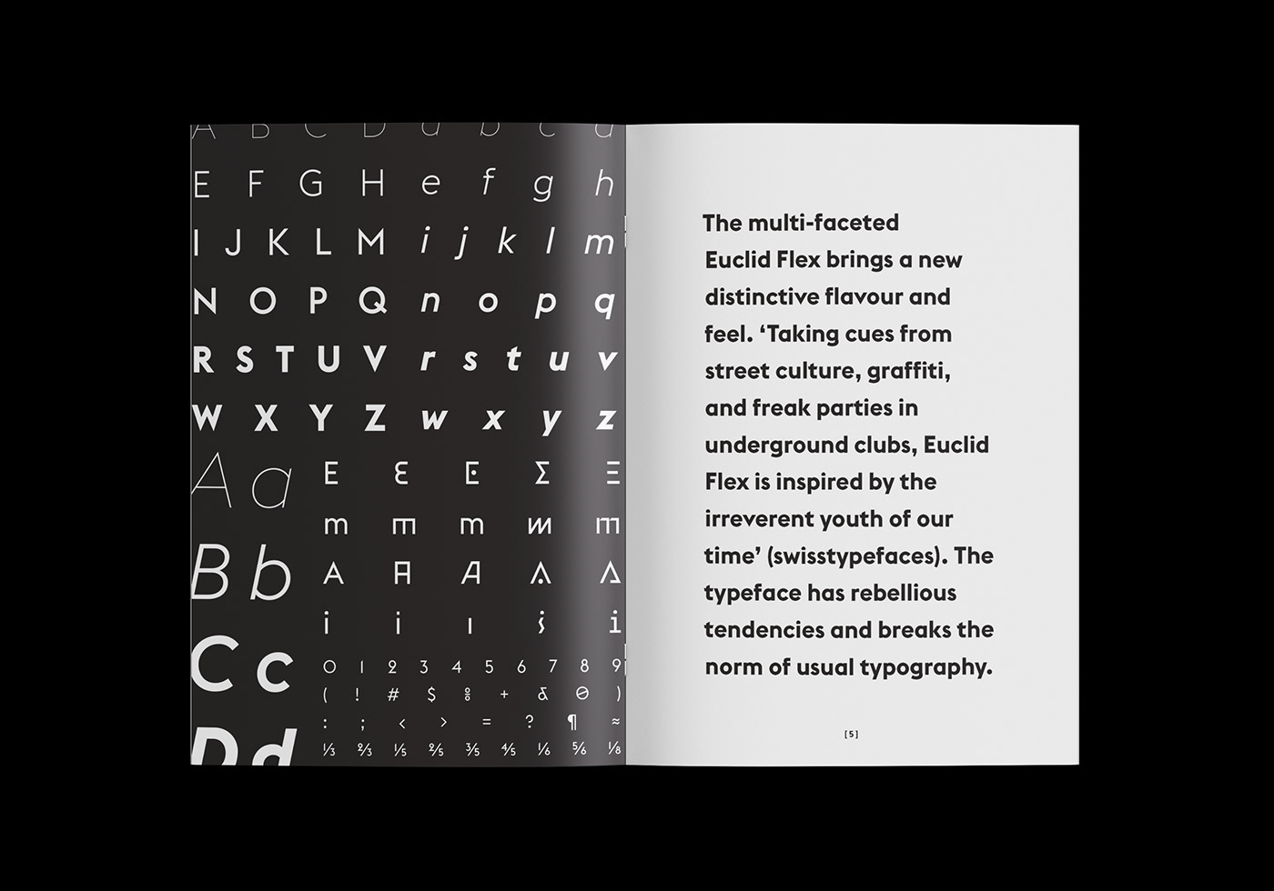 Euclid Flex Medium Font Download