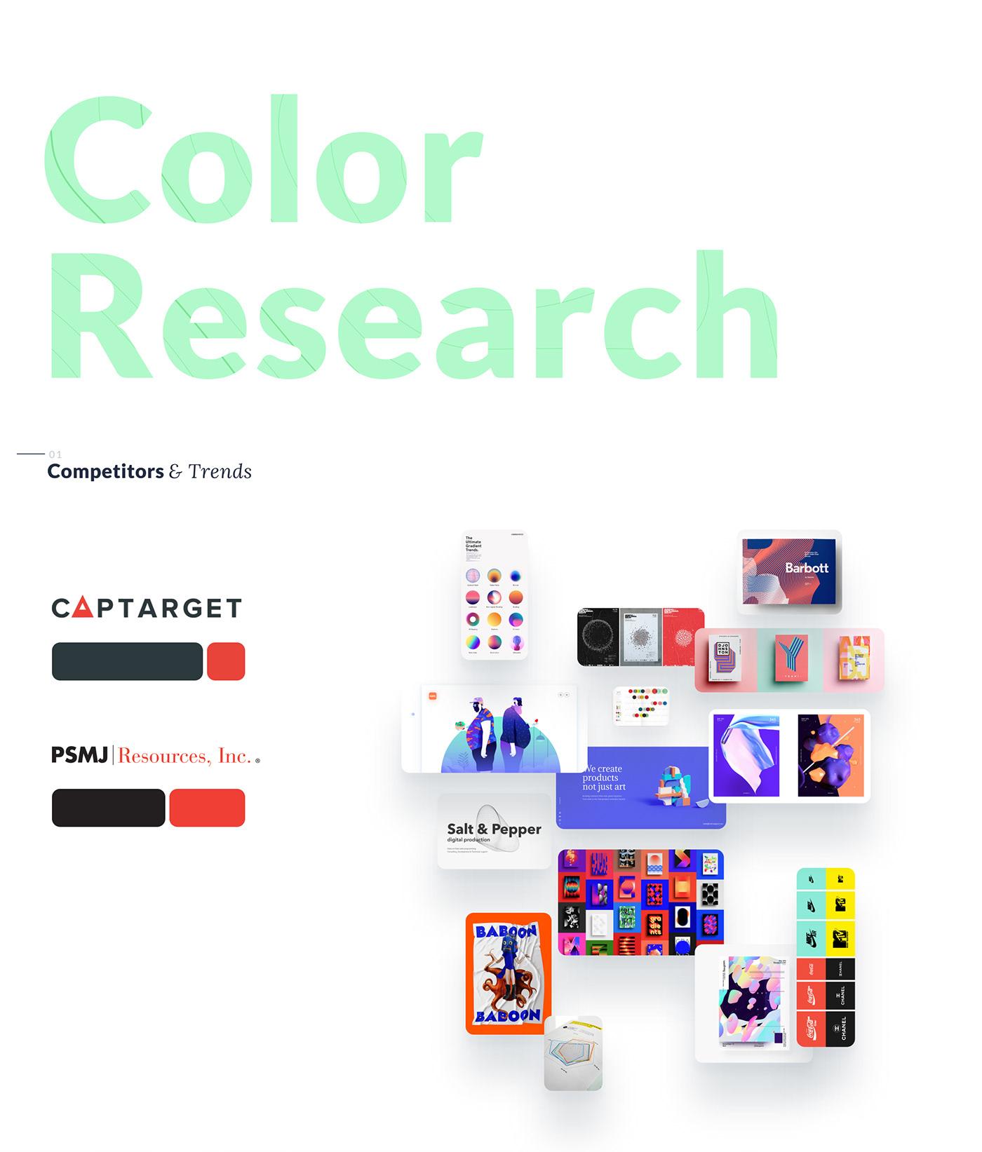 Adobe Photoshop adobe illustrator visual kit mockups graphic design  yaka design bureau identity branding  aiga research