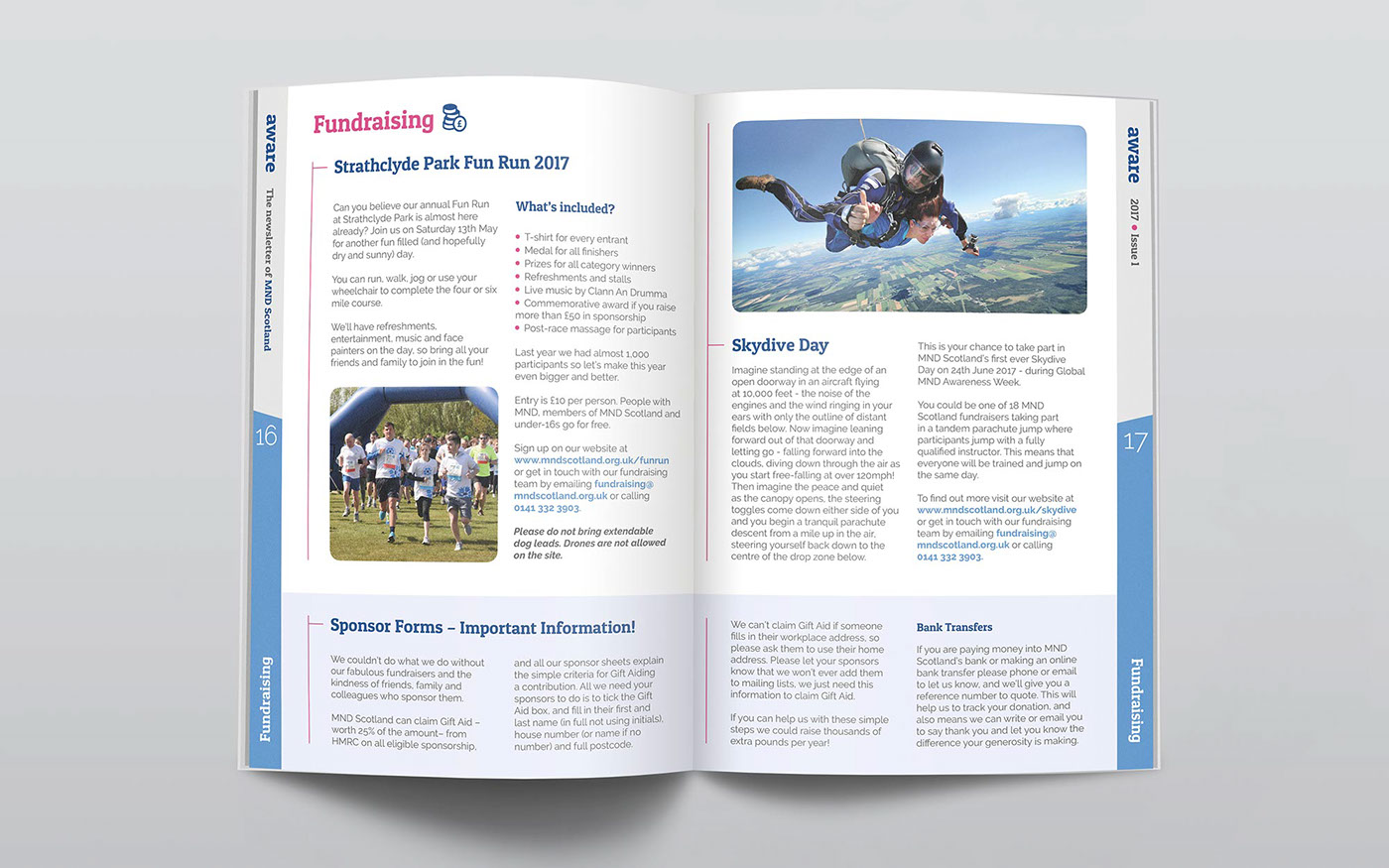 Mnd scotland brochure magazine design on behance try watching this video on youtube or enable javascript if it is disabled in your browser negle Image collections