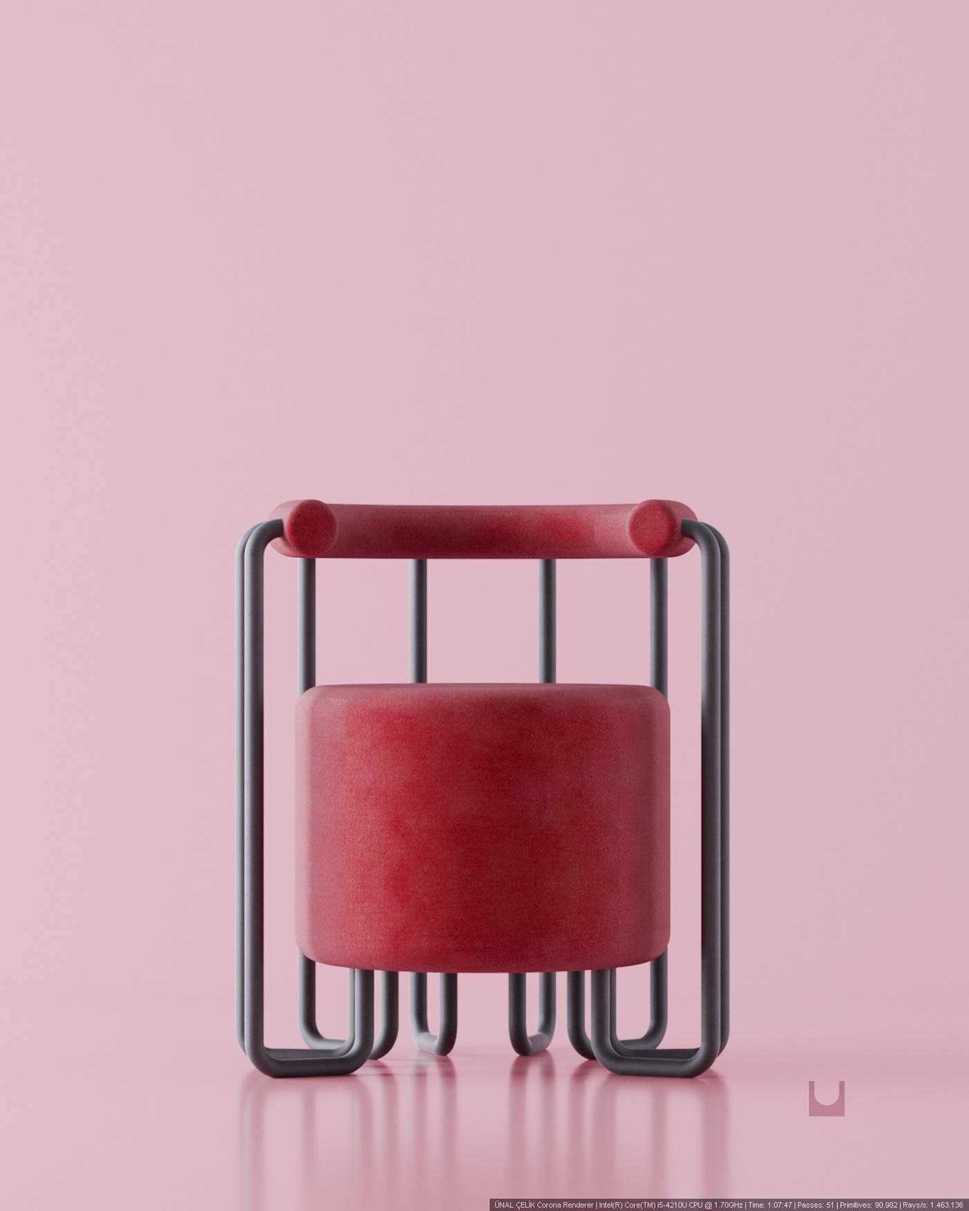 精美的28個椅子設計欣賞