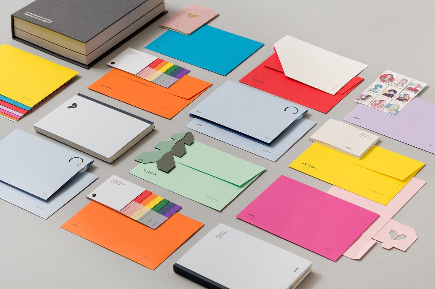 colorplan minke buenaventura colors PREMIUM PAPERS GF SMITH PAPERS ANESTORE evelope Plácida