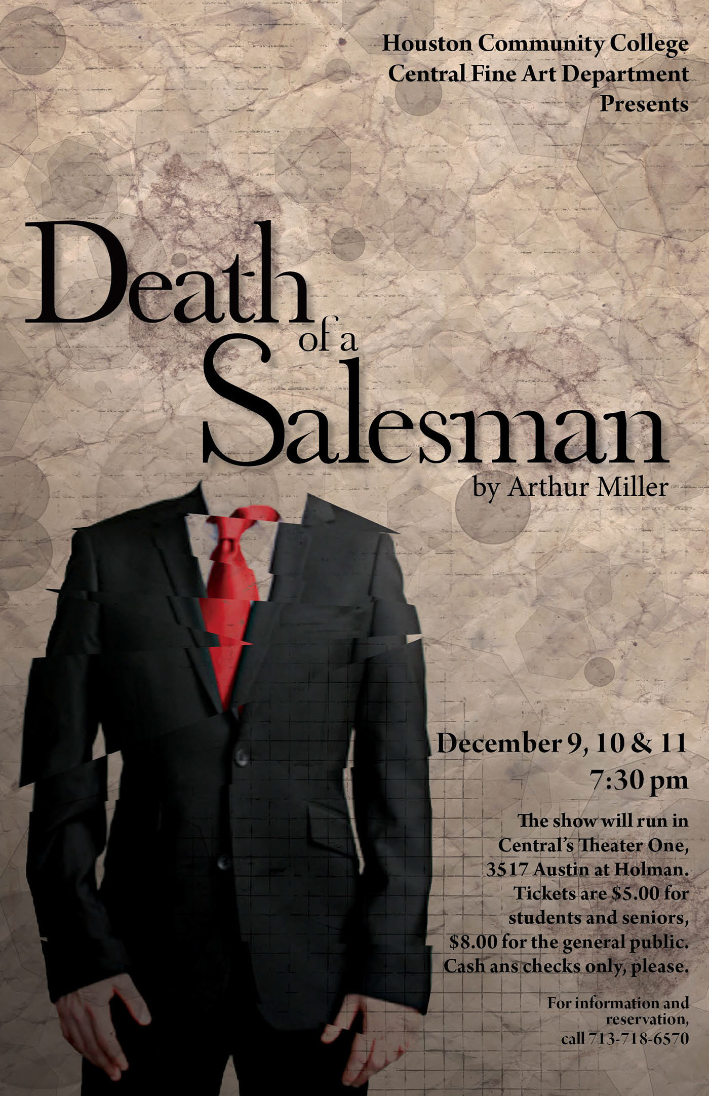 an independent assignment on death of a salesman Death of a salesman essays are academic essays for citation these papers were written primarily by students and provide critical analysis of the play death of a salesman by arthur miller.