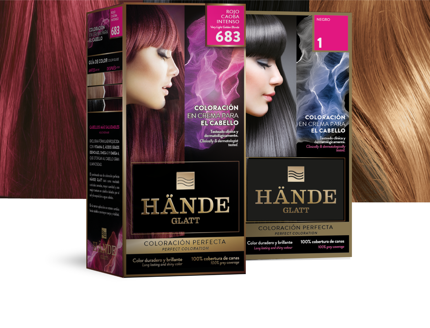color hair beautycare hairsandstyles styles beauty woman colorhair