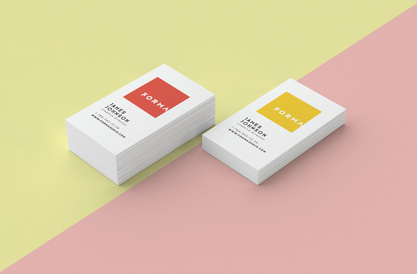 Business cards mockups pack vol 1 on behance this is mockups for business cards hi res customizable easy to use and really cool looking here we have 10 premium mockups and 2 more absolutely free magicingreecefo Choice Image