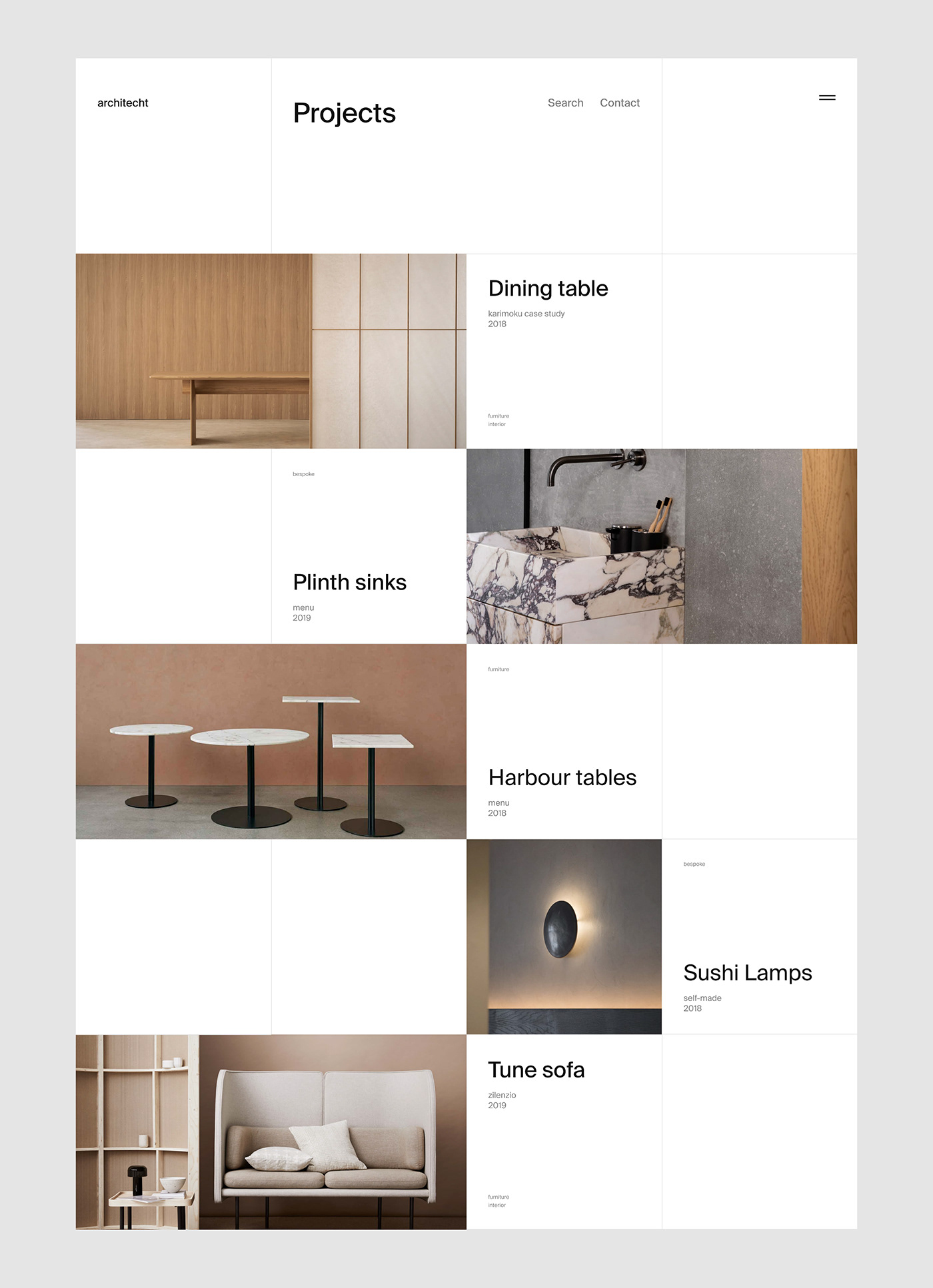 ux/ui Web web-design
