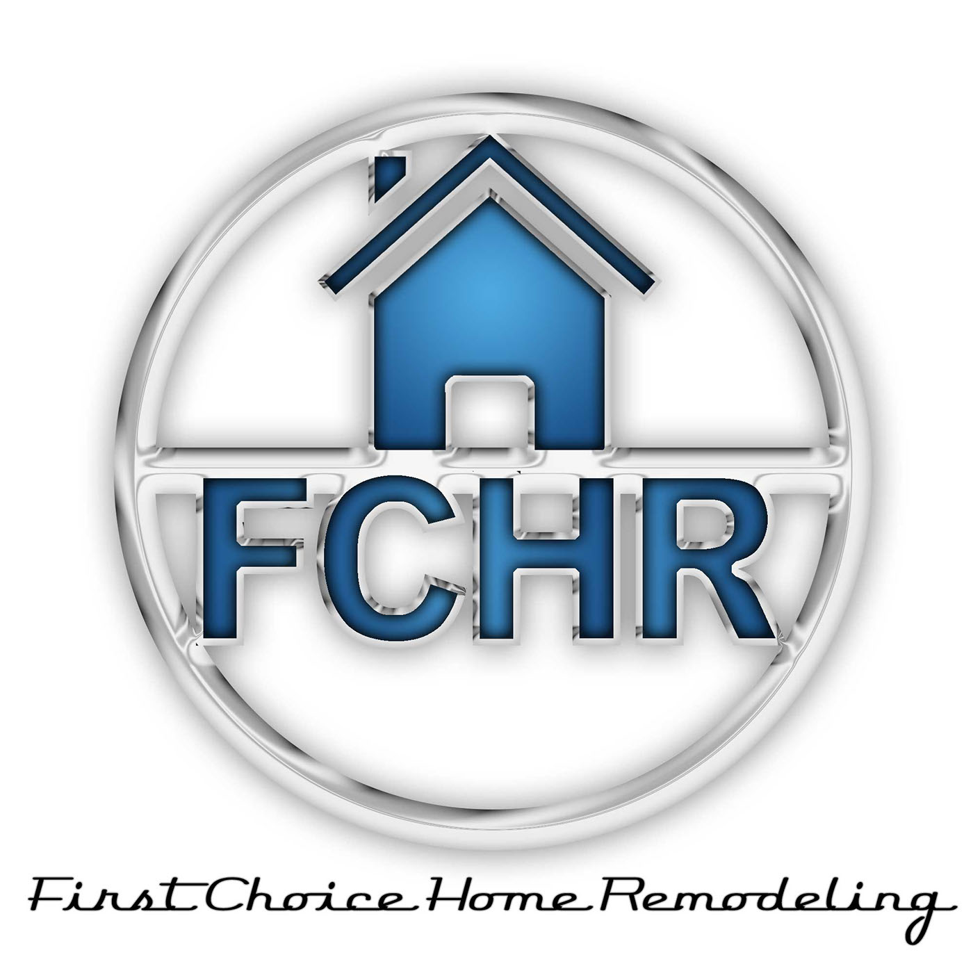 First Choice Home Remodeling Logo On Behance