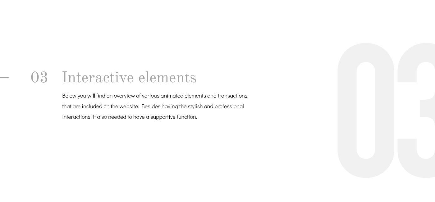 html5 css3 JavaScript jquery ambitious elegant stylish classy animations webanimations