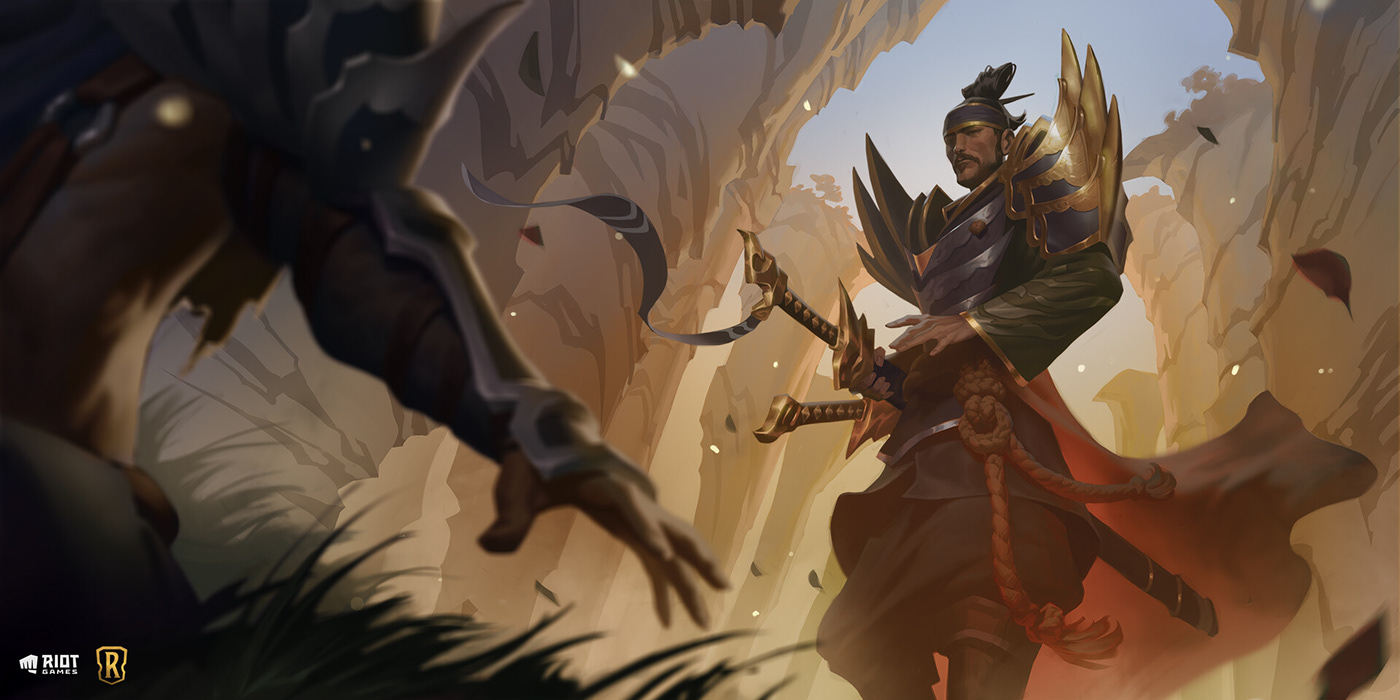 Character design  Digital Art  digital illustration digital painting fantasy ILLUSTRATION  videogame