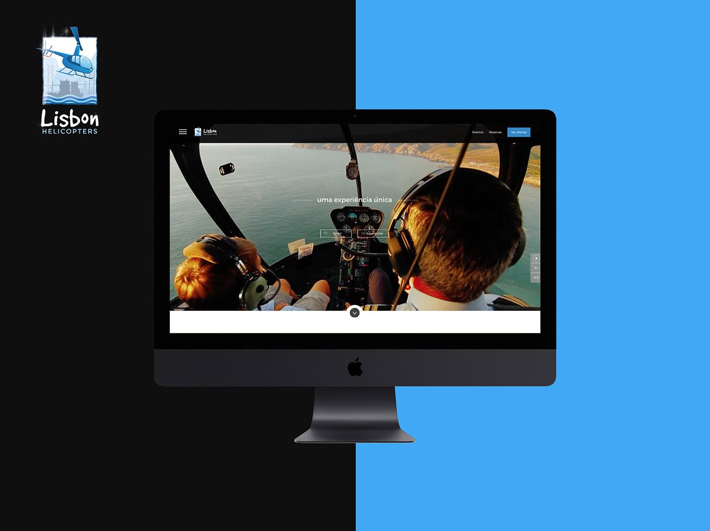 Webdesign Website site