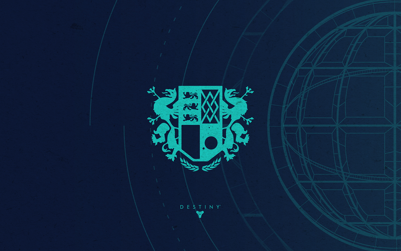 Destiny Emblem Wallpapers on Behance