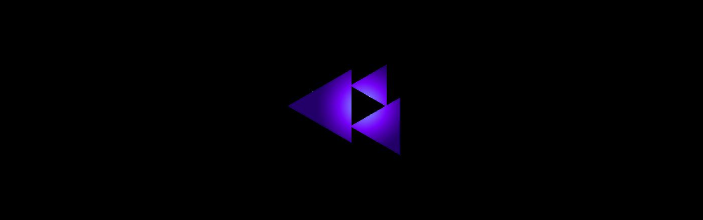 logo brand design Technology science ia