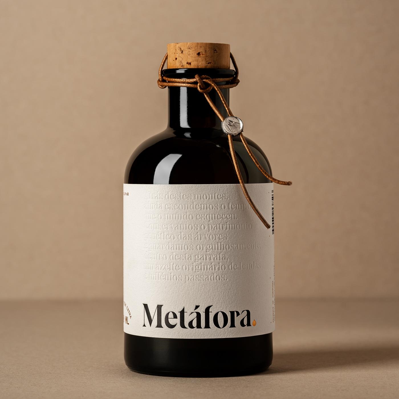 Metáfora Olive Oil