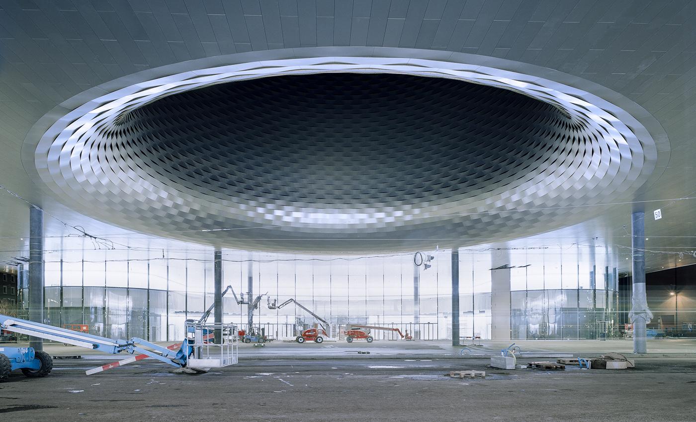 有美感的30套建築系作品集欣賞