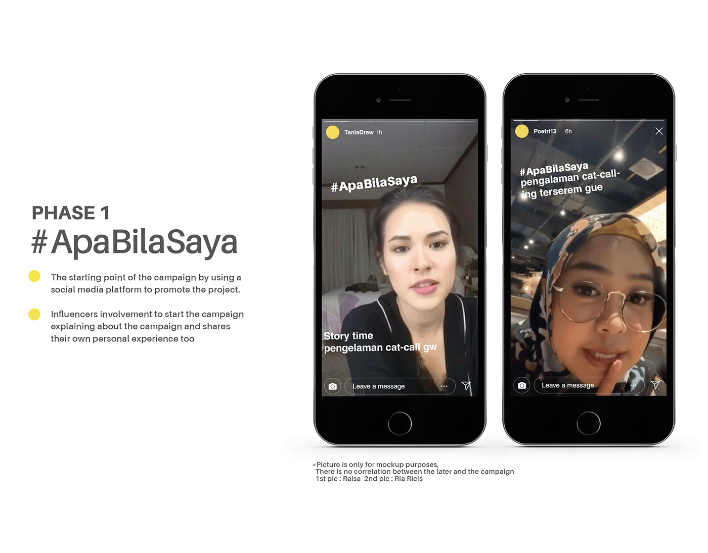 Advertising  campaign art direction  Creative Direction  indonesia Human rights jakarta Social Justice