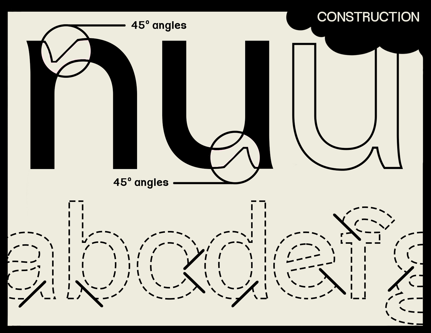 font fonts free Free font glyphs lettering type type design Typeface typography