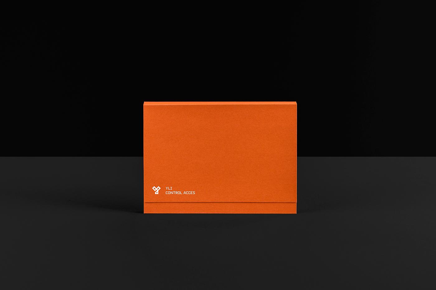security Board orange electronic camera locks gray hotfoil rectangular budapest