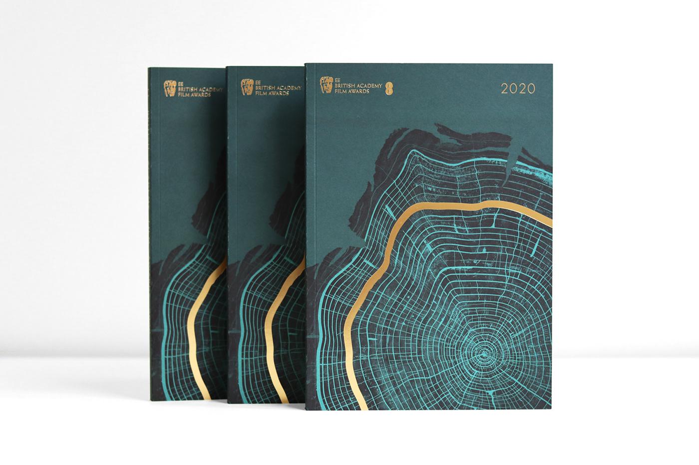 The EE BAFTAS 2020 Catalog