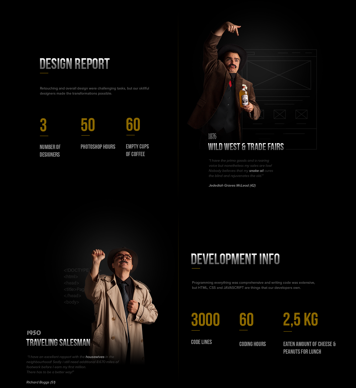 webshop Shopping salesman design collage Photography  black infographic
