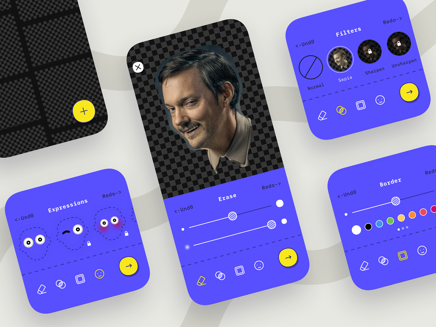 Emoji Me. Sticker making app.