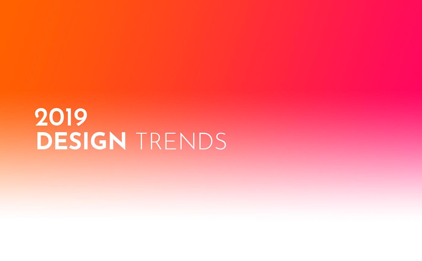 2019 Design Trends Guide