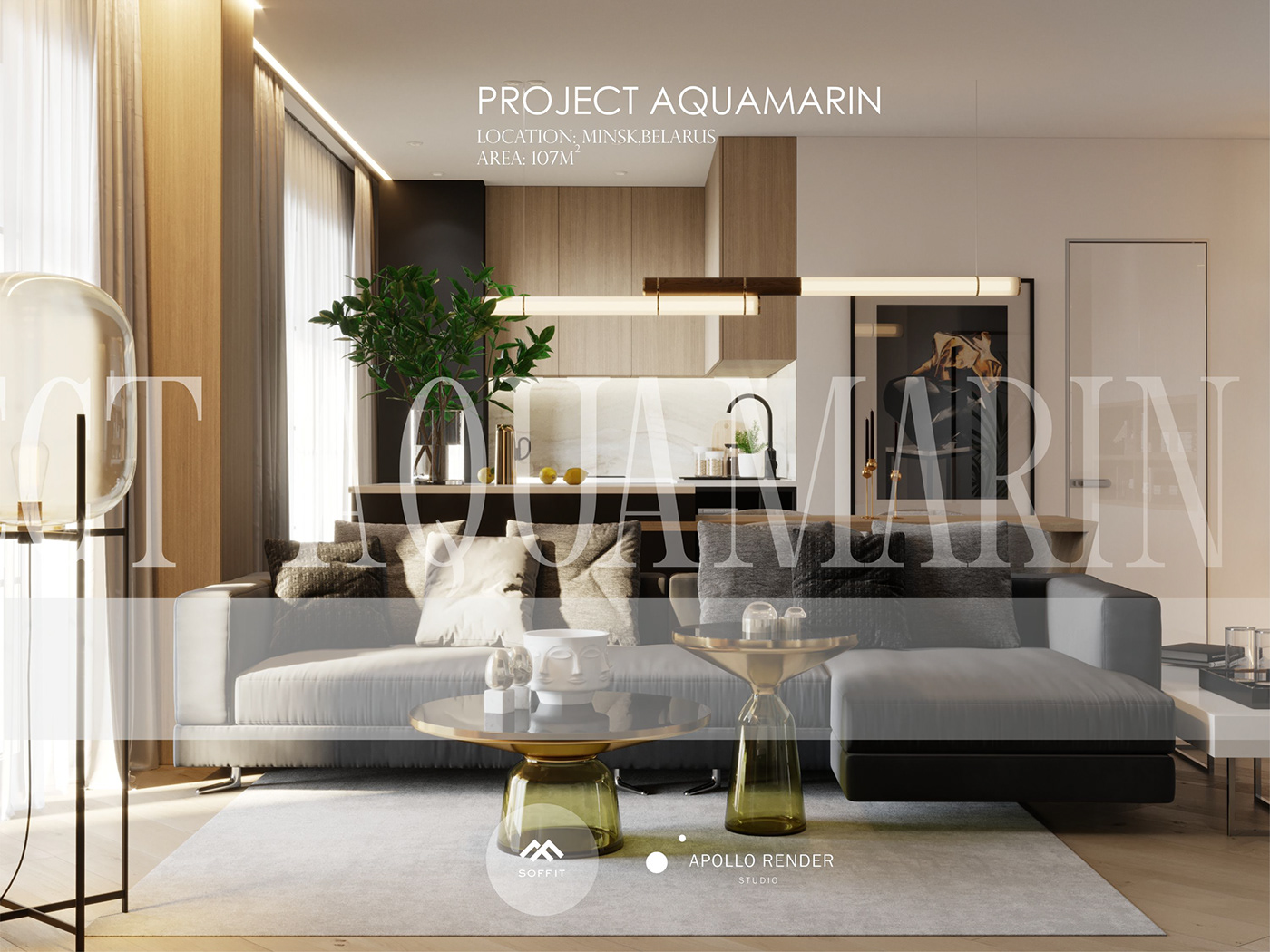 design projects architecture photo Render 3ds visualization