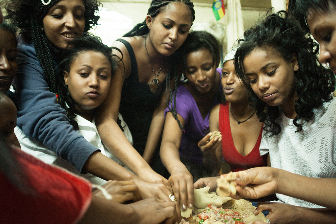 Addis ababa prostitutes online