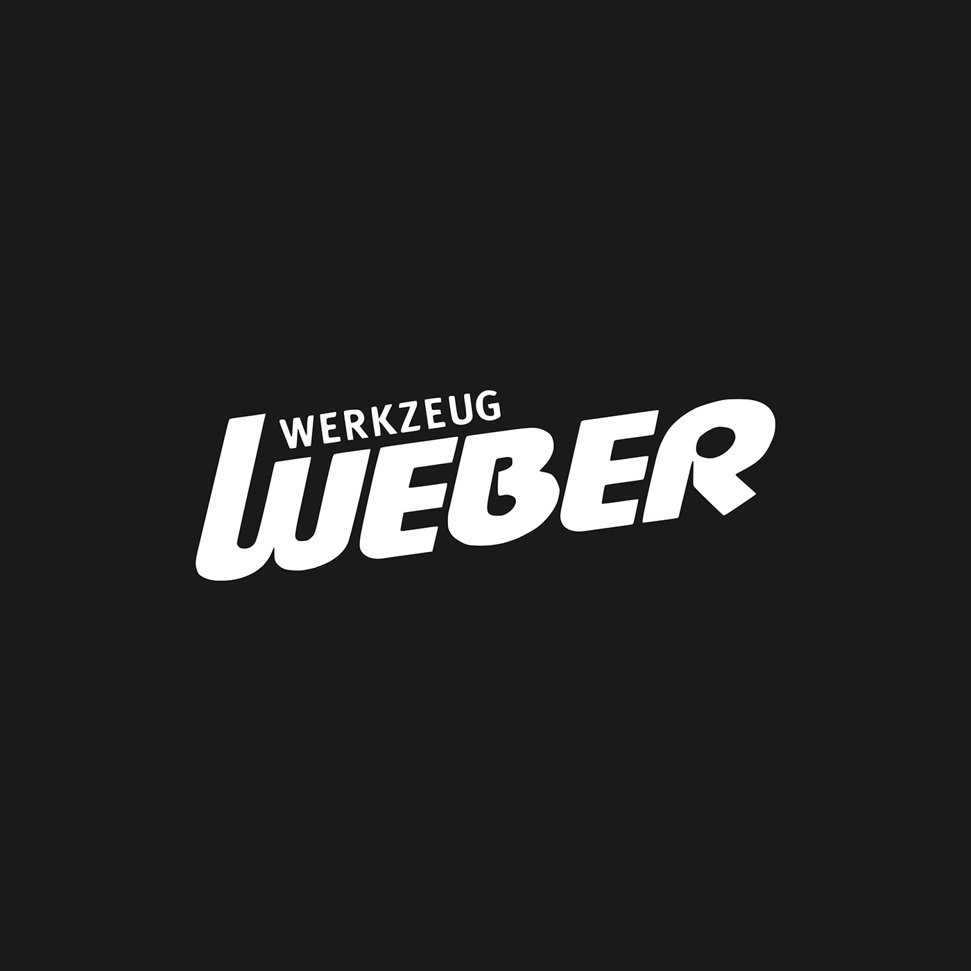WERKZEUG WEBER // Thumbnail