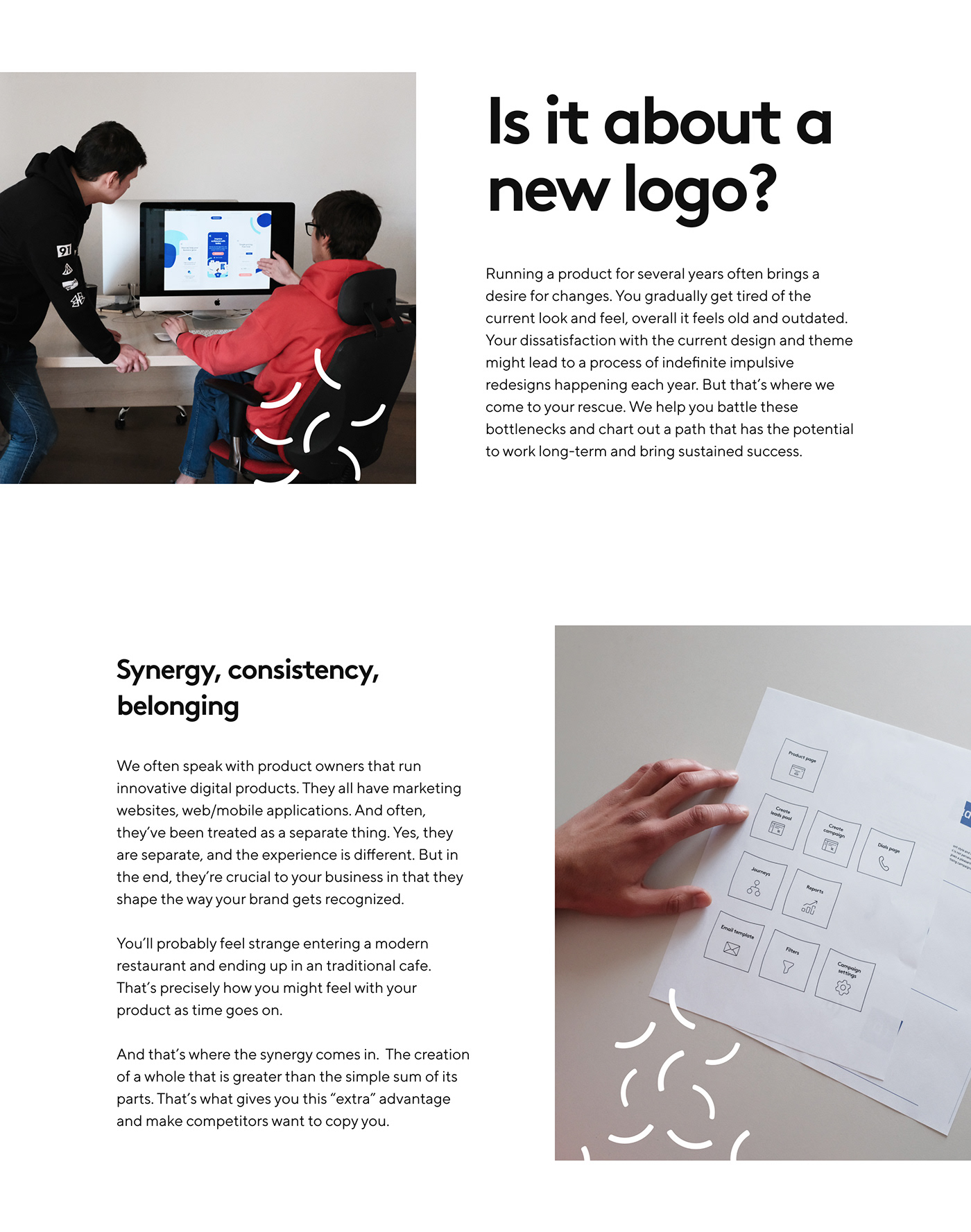identity visual identity branding  Interaction design  product design  strategy Web Design  SAAS UX Stategy landing page