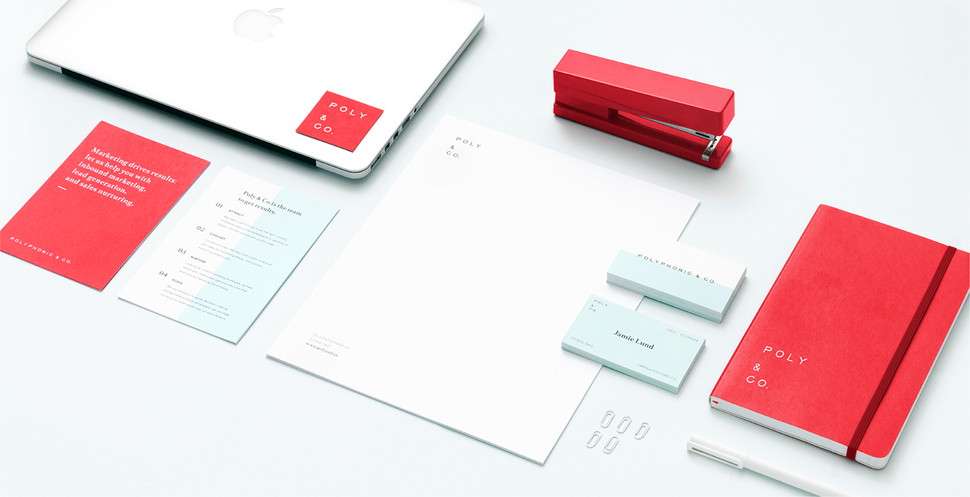branding  logo Business Cards homepage sticker identity typography