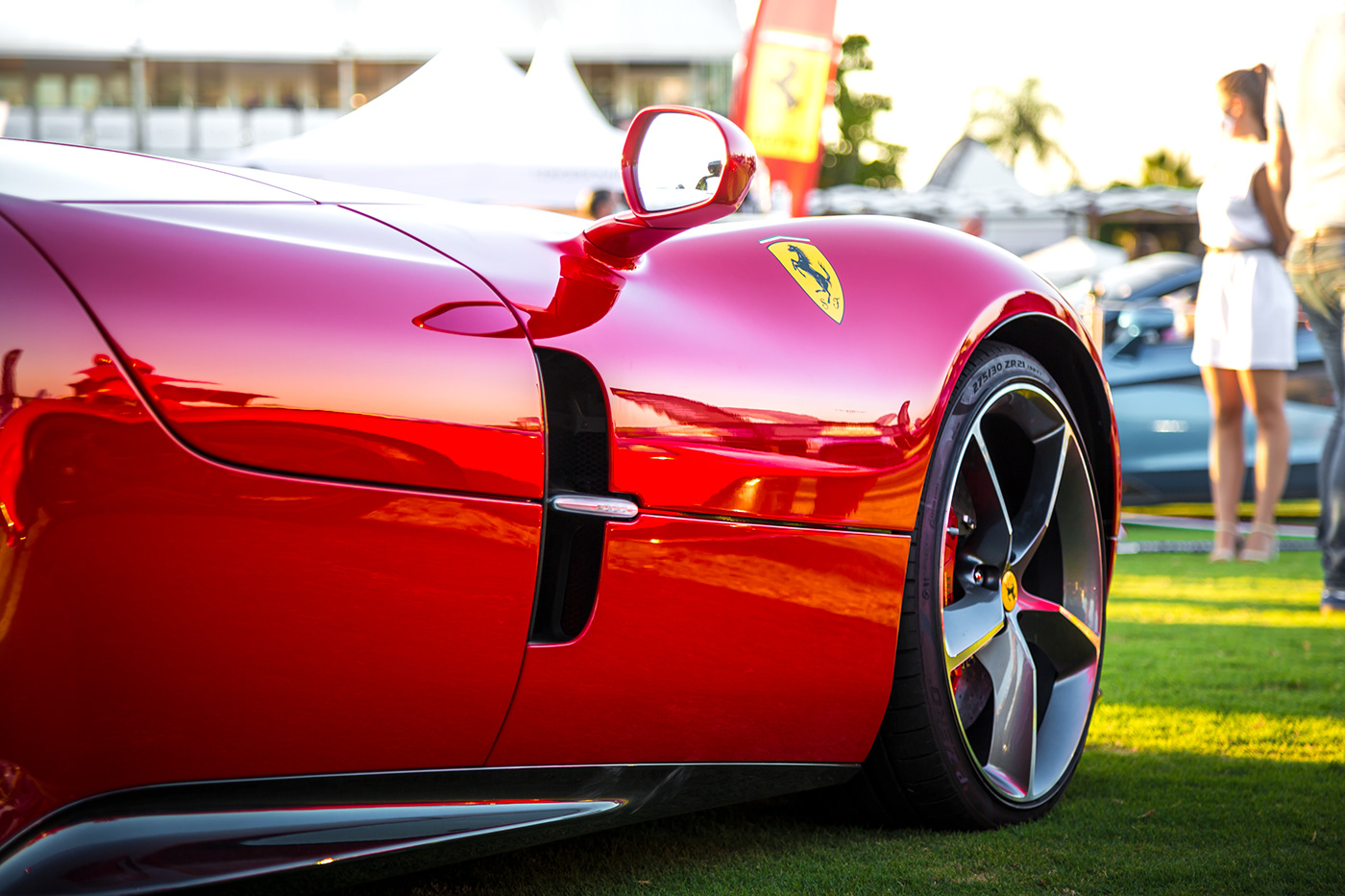 aston martin CARSHOW Event FERRARI hypercar Koenigsegg lamborghini quentin martinez spain supercar
