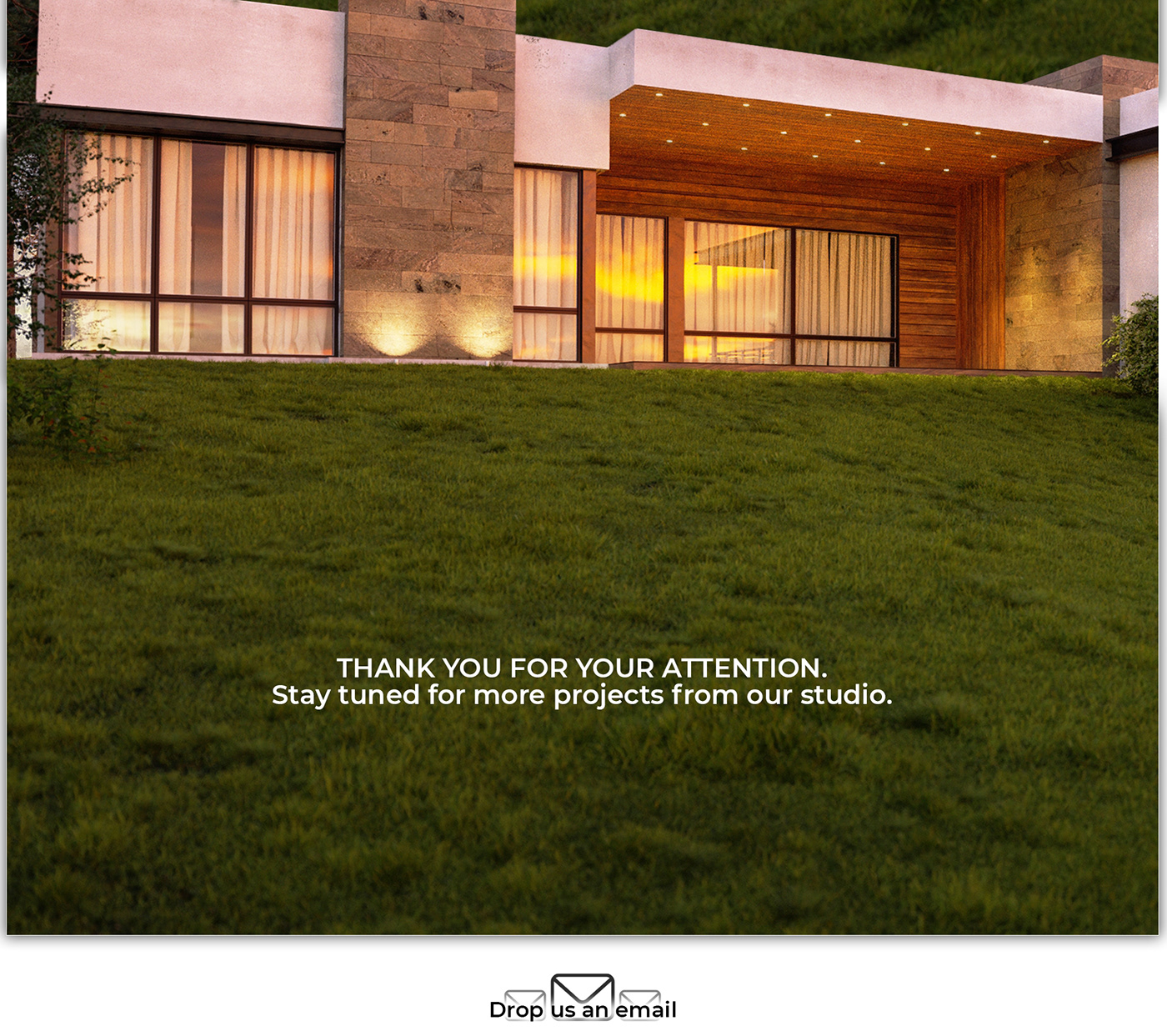 3d modeling 3D Rendering architecture CGI Landscape modeling rendering Residence visualization archviz