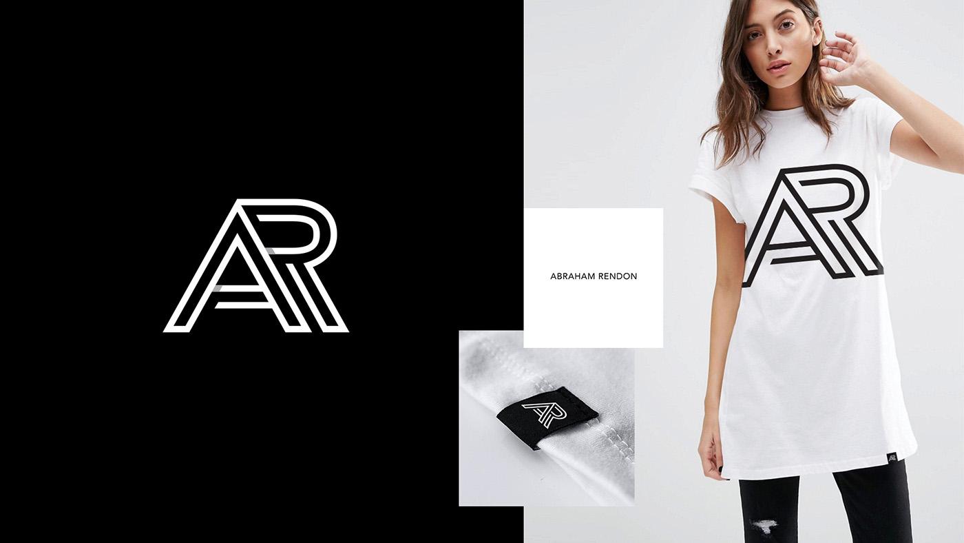 branding  Fashion  Merch modern minimal design apparel tshirt hoodie conceptual