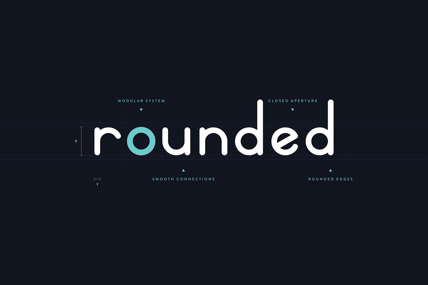 Typeface,type,font,sans serif,rounded,display font,logo,download,free,modern