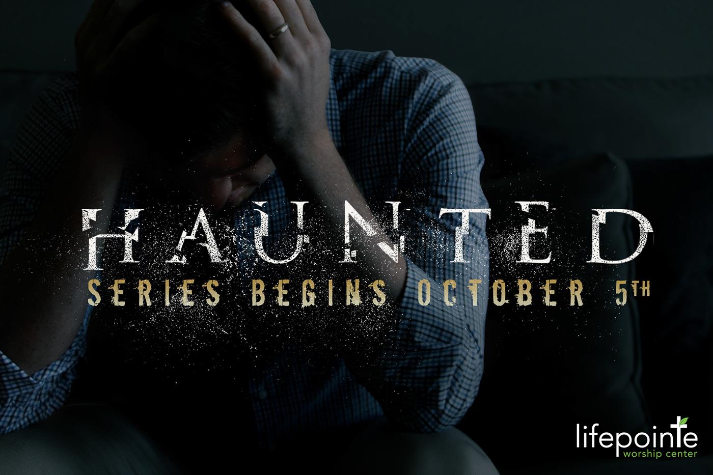 Haunted Serie Deutsch