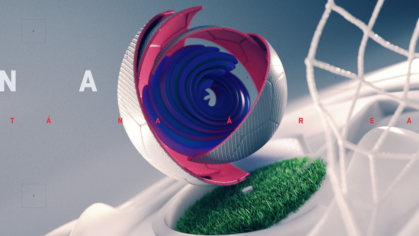 sports sportv TvSpot opentitles logo soccer basketball tennis exercise workout