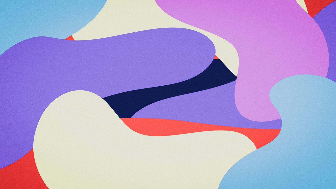 Image may contain: cartoon and abstract