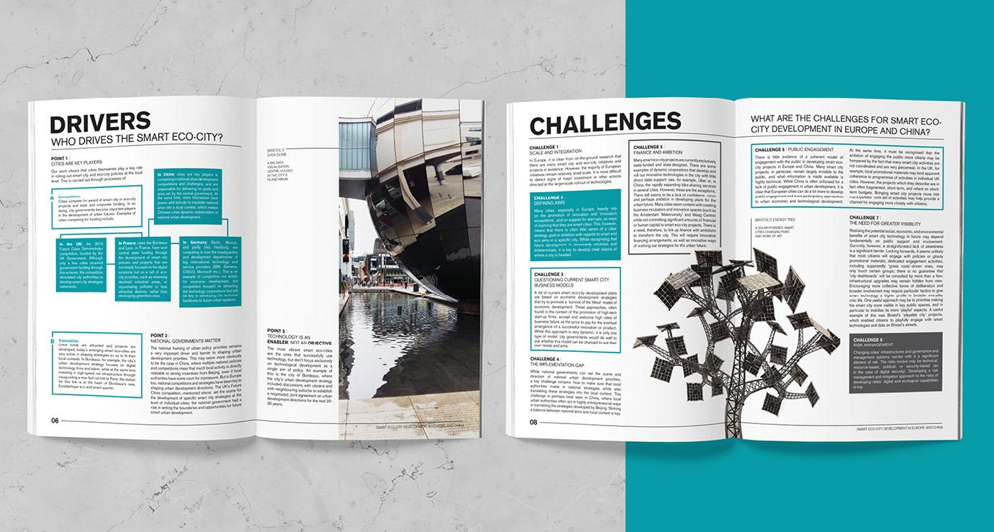 editorial design  report brochure Layout print design  graphic design  statistics energy Sustainability environmental