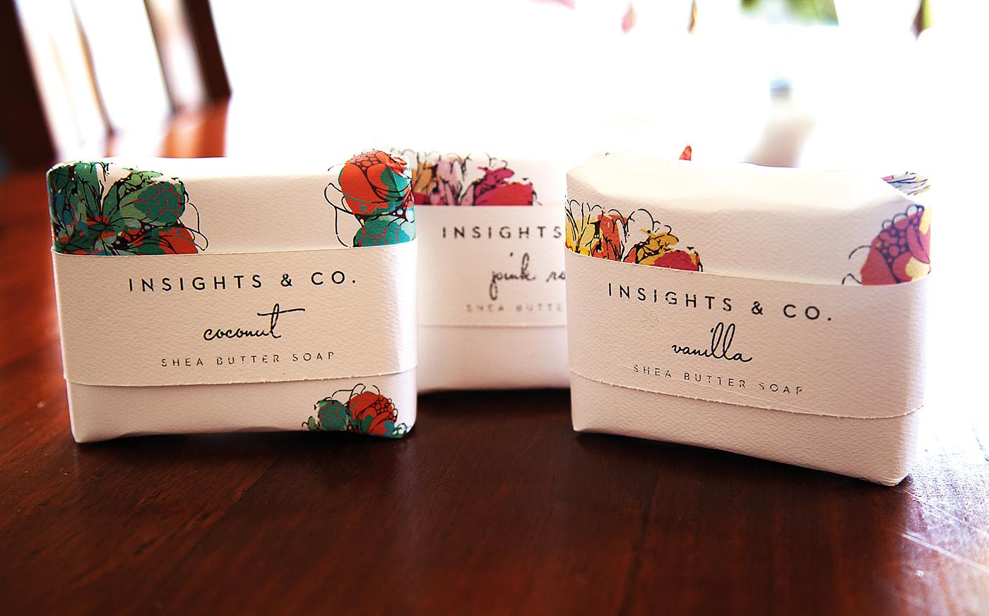 有創意感的32套肥皂包裝欣賞