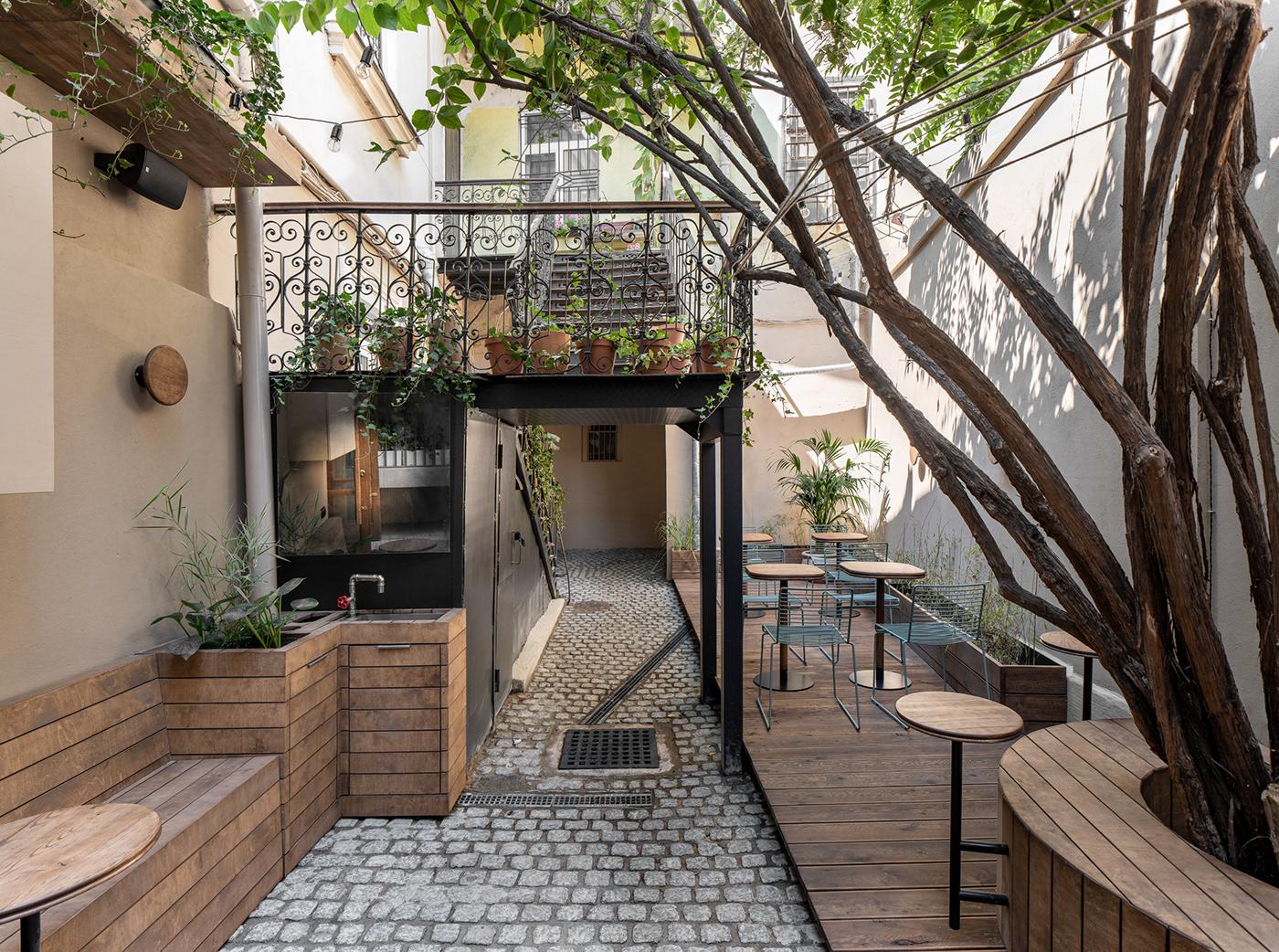 cafe coffee shop design Hospitality Interior moderninterior restaurant sivakpartners