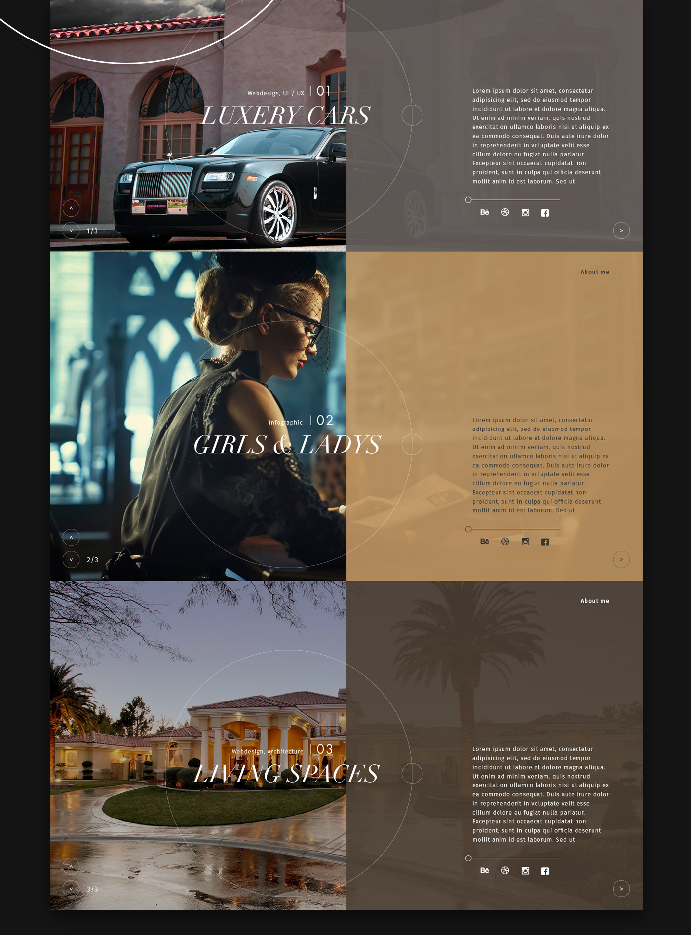 consilium free psd freebie Webdesign HTML css photoshop