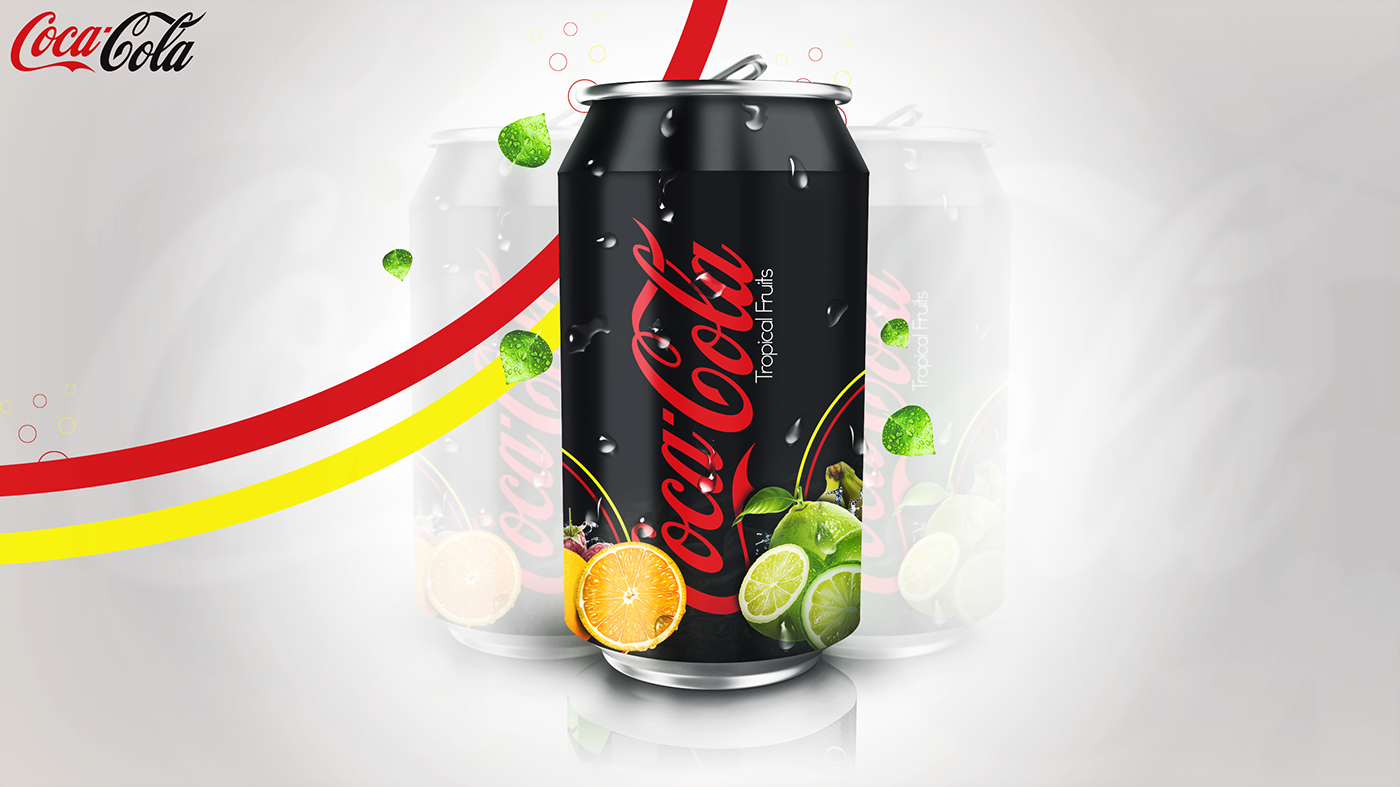 高品質的19張可口可樂包裝欣賞