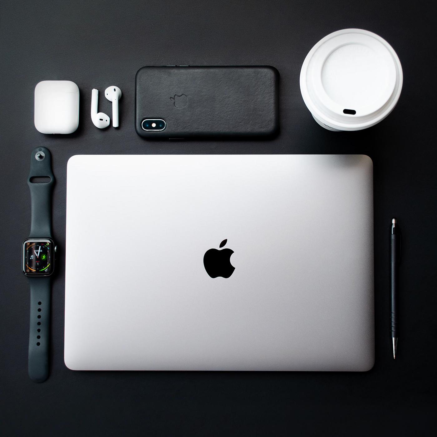 apple Fotografia marca personal social media