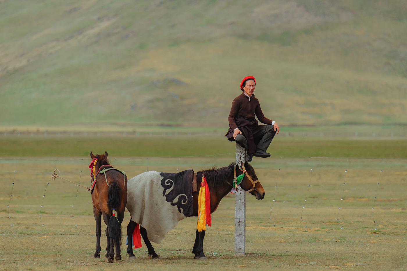 art humane Portraiture tibet Tibetan