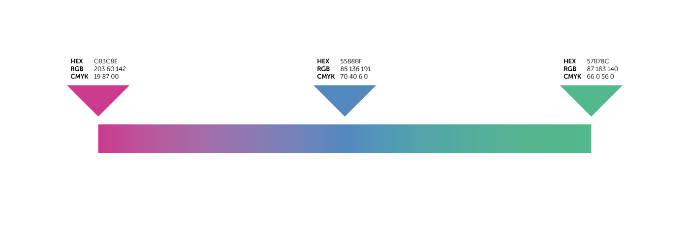 branding  Cable fiber identity optic
