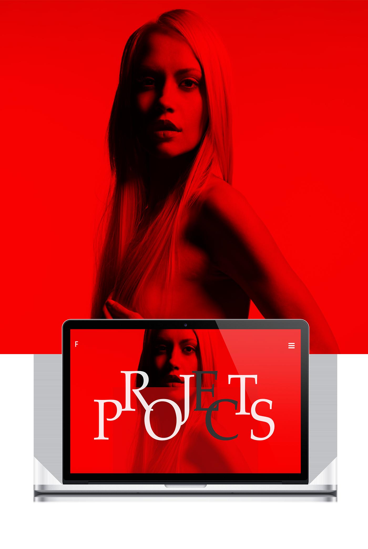 Web design studio agency Website Paris art