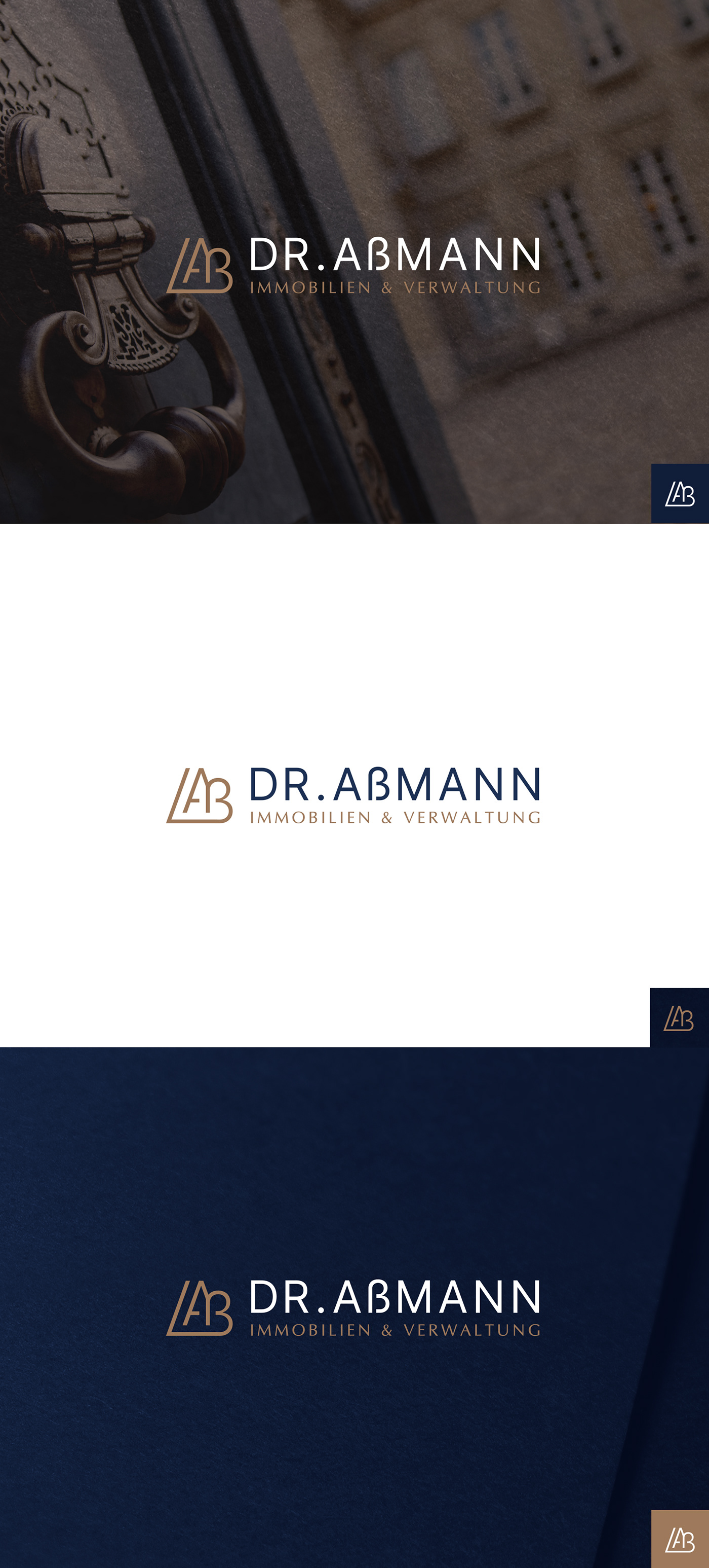 branding  immobilien logo logodesign realestate